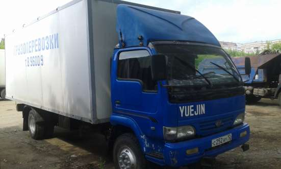 Продаётся грузовик в Йошкар-Оле Фото 3