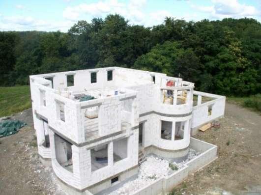 Строительство домов в Сочи Фото 5
