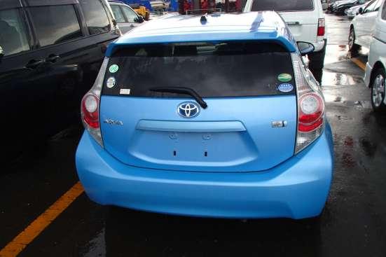 Продажа авто, Toyota, Prius c, Вариатор с пробегом 138000 км, в Екатеринбурге Фото 5