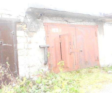 Гараж в ГСК КЕДР, ул. Кушвинская 28кв.м в Нижнем Тагиле Фото 2