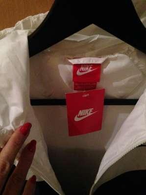 Куртка WINDRUNNER, Nike в Москве Фото 1