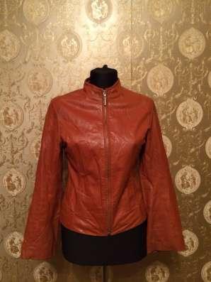 Куртка в Москве Фото 1