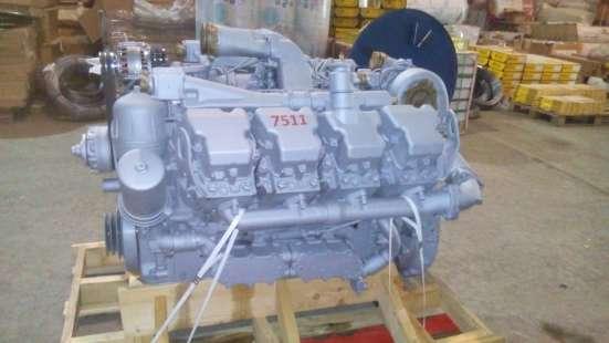 Продам Двигатель ЯМЗ 7511, 400 л/с с хранения в Москве Фото 4