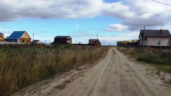 Участок ИЖС в Криводанова в Тюмени Фото 3