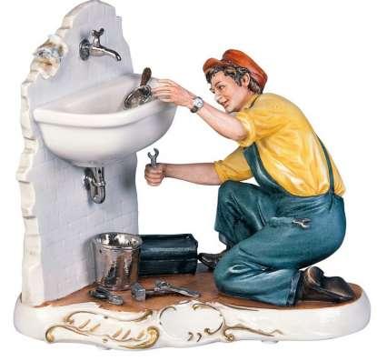 Сантехнические работы - услуги, ремонт сантехники Н-Тагил