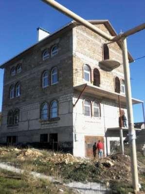Продается трехэтажный недострой под крышей в районе 7 км. бал. шоссе. в г. Севастополь Фото 5