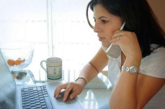 Менеджер онлайн проекта
