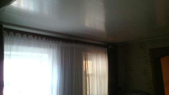 3-комнатный дом (60 м², 7 соток), Красный Партизан