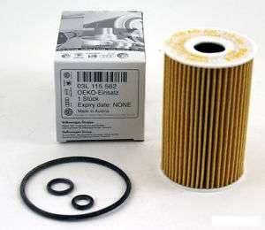 Фильтр воздушный Knecht на Audi A5/S5/Q5 2.7-3.0TDI