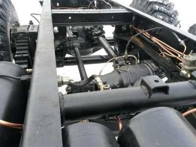 грузовой автомобиль УРАЛ 4320 шасси
