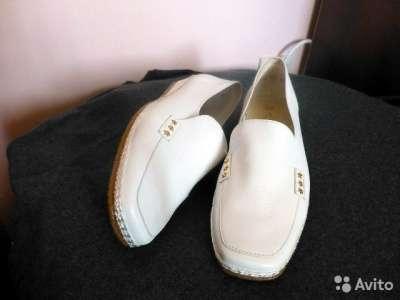 Продам новые туфли-Испания