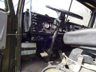 Грузовой автомобиль КАМАЗ 43114 в Подольске Фото 1