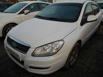 автомобиль Chery M11, цена 280 000 руб.,в Белгороде Фото 5