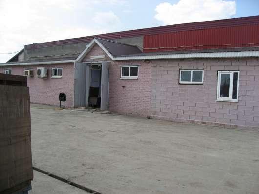 Производственная база в ст. Новотитаровской Динского района в Краснодаре Фото 3