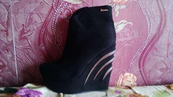 Обувь в Комсомольске-на-Амуре Фото 1
