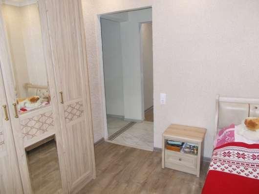 Продаю 4-х комнатную ул. Воронова 35а в Красноярске Фото 3