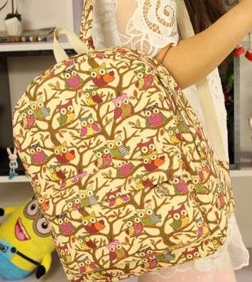 Рюкзак совы в г. Запорожье Фото 3