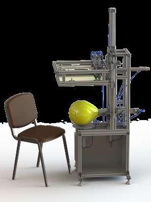 """Автоматическая печатная секция. Модель """"JBS - 03"""""""