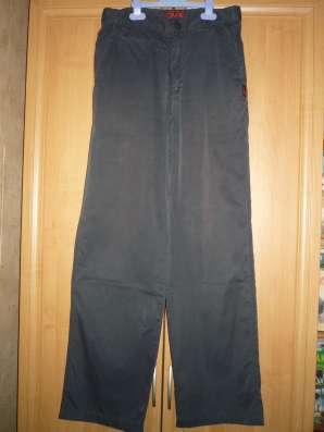 Летние брюки в стиле милитари DIS Battlefield