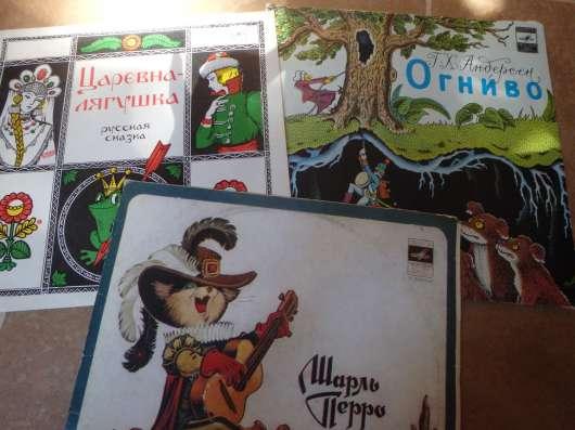 Продаю виниловые пластинки разных жанров в Москве Фото 4