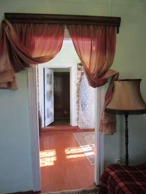 Продам жилой загородный дом в Красноярске Фото 3