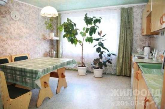 дом, Новосибирск, Целинная, 180 кв.м. Фото 5