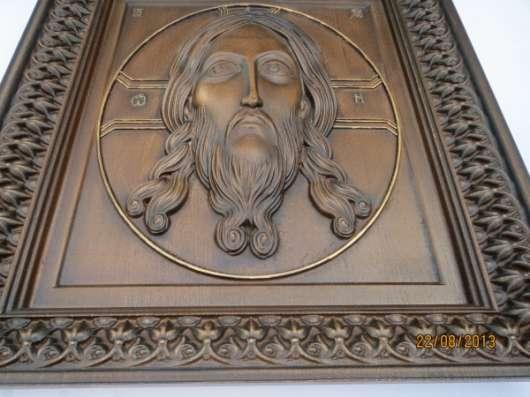 """Икона """"Лик Христа"""" в г. Киев Фото 1"""