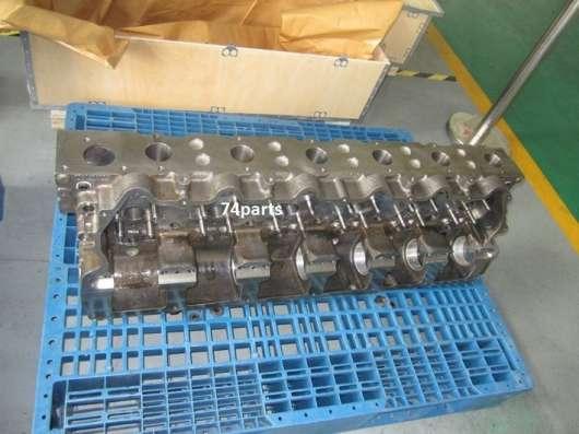 261-1544 коленчатый вал двигателя CAT C9