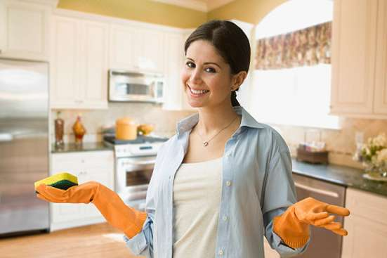 Любая помощь по хозяйству