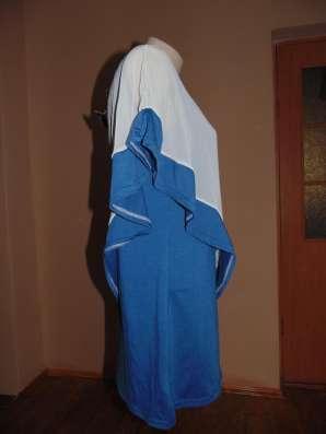 Платье-туника от yilulingxian