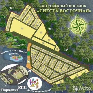 Продам земельный участок Каширское шоссе 25 км от МКАД