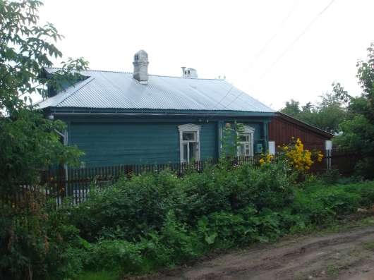 Продаю дом в п. Боголюбово