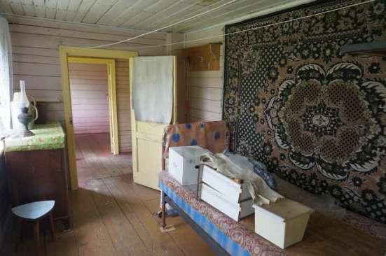 Большой бревенчатый дом, пригодный для круглогодичного прожи в Ярославле Фото 4