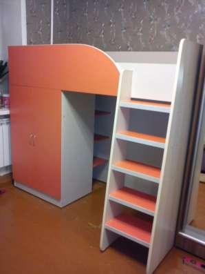 Изготовление корпусной мебели Шкафы-купе, кухни, детские