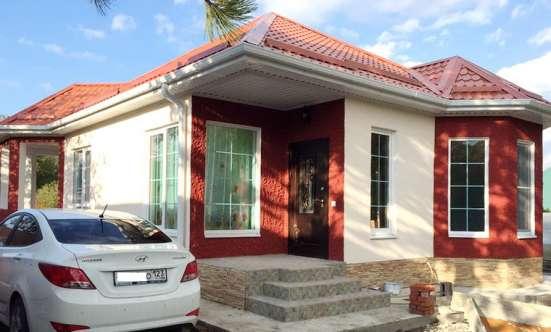Предлагаю новый и очень красивый дом! в Новороссийске Фото 1