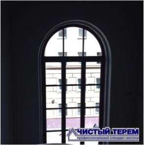 Профессионально помоем окна, лоджии и балконы.
