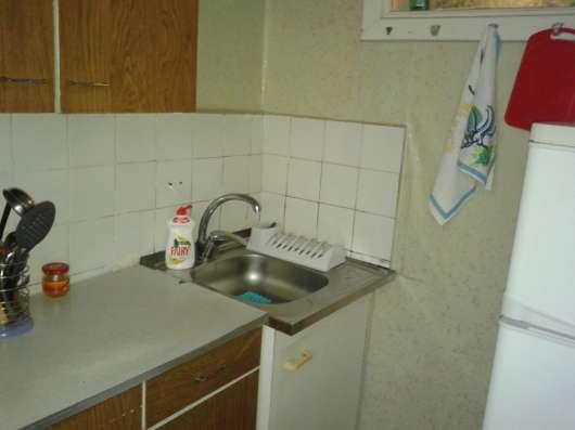 Сдается длительно 1 комнатная квартира ул Репина(Стрелецкая) в г. Севастополь Фото 3