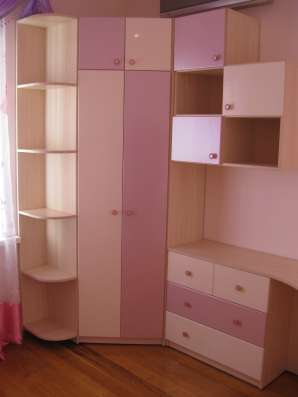 Мебель на заказ в г. Алматы Фото 1