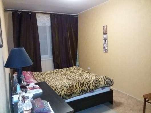 2-комнатная кв-ра в новом доме за Волгой, недорого