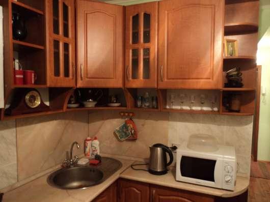 Сдам однокомнатную квартиру посуточно в г. Елец Фото 1