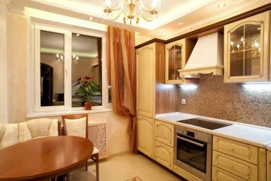 Ремонт, отделка квартир в Дмитрове. Русские