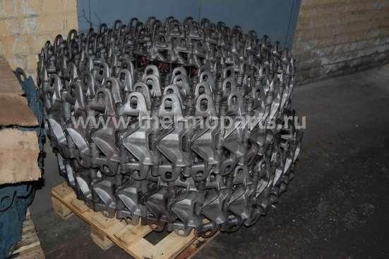 СПЕЦТРАНСАВТО - гусеница РМШ ГАЗ-71, ГАЗ-34039, ЗЗГТ, ТТМ