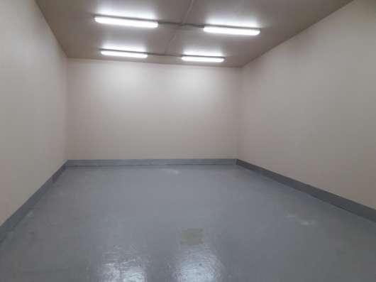 Сдам склад, производство, 380 кв. м, м. Коменд. пр-кт