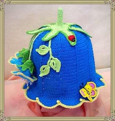 Шляпка Колокольчик в Энгельсе Фото 1