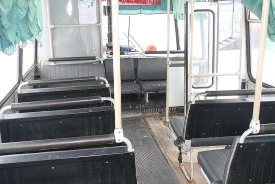 продам автобус ПАЗ 3205 в Тюмени Фото 1