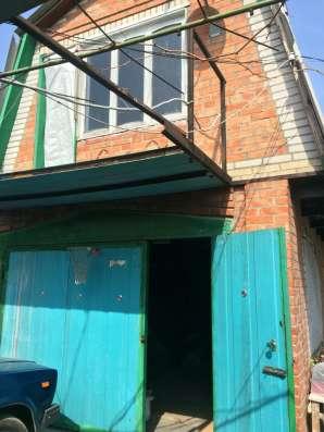 2 дома с гаражом на одном участке