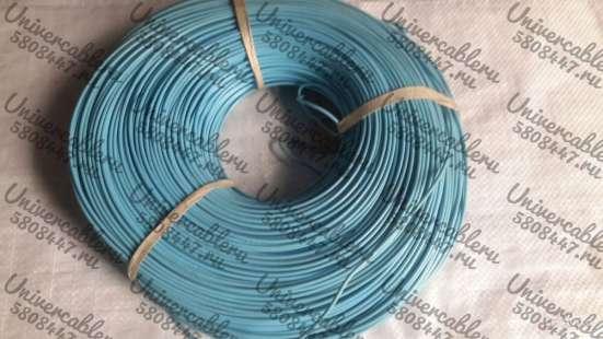 Продам теплостойкий кабель и провод дёшево в Москве Фото 2