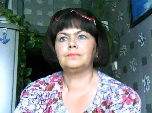 Светлана, 57 лет, хочет познакомиться