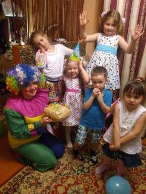 Детские праздники. Аниматоры. Аквагрим в Оренбурге Фото 2