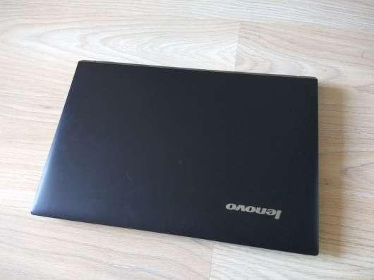 """Ноутбук Lenovo B50-30 (15""""/CeleronN2940/4Gb/500Gb)"""